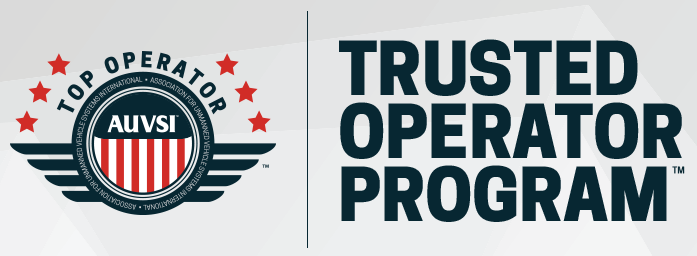 AUVSI TOP logo