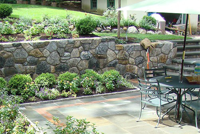 Landscape Design Courses Adult Education At The New York Botanical Garden
