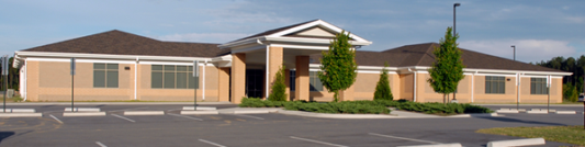 Pitt County Council on Aging - Greenville Senior Center, Multi-purpose Room