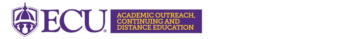East Carolina University | ECU