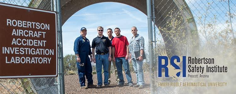 Robertson Safety Institute (Prescott Campus, AZ)