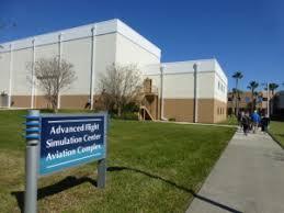 Advanced Flight Simulation Center (Daytona Beach Campus, FL)