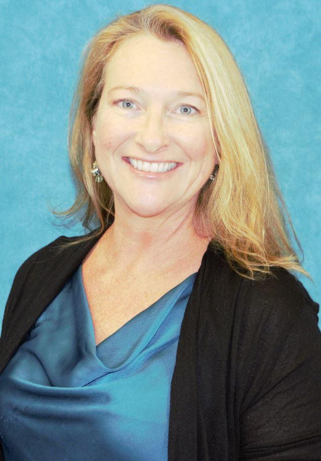 Stacy Martorella