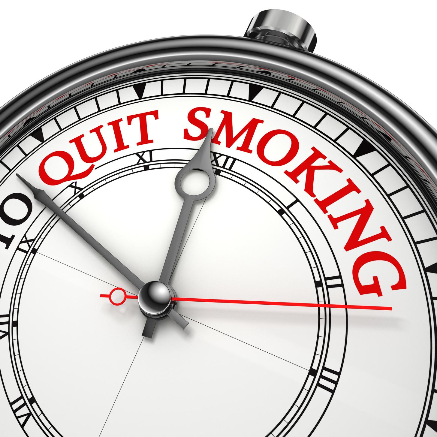 Group Hypnosis: Stop Smoking