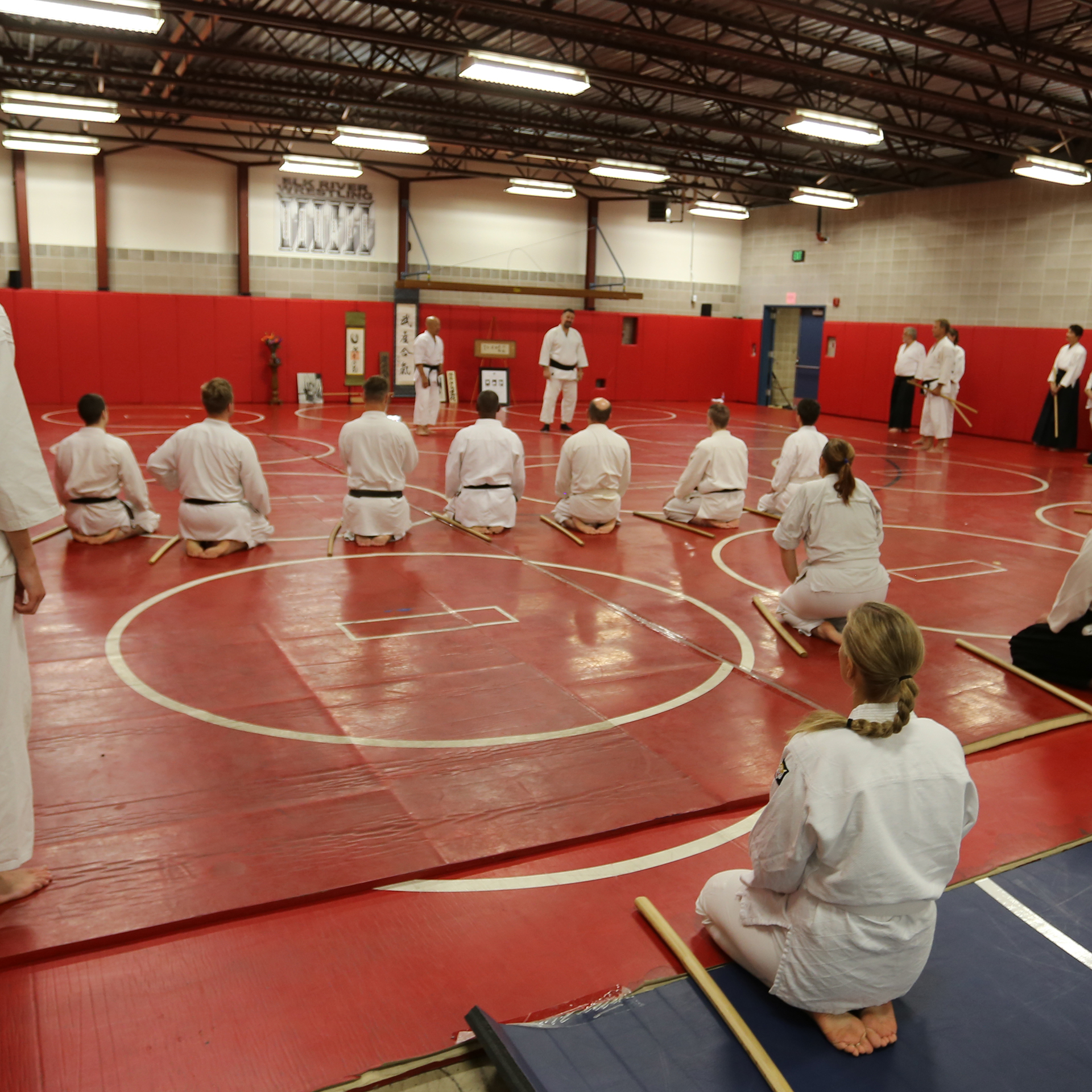 Aikido for the Beginner and Beyond