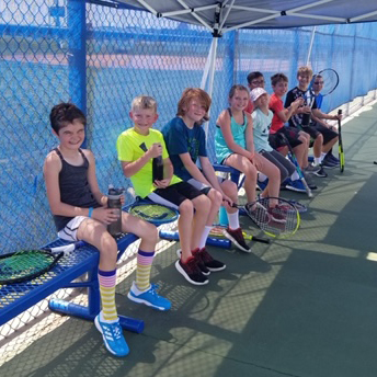 Junior Team Tennis U14 Girls Intermediate   age 11-14
