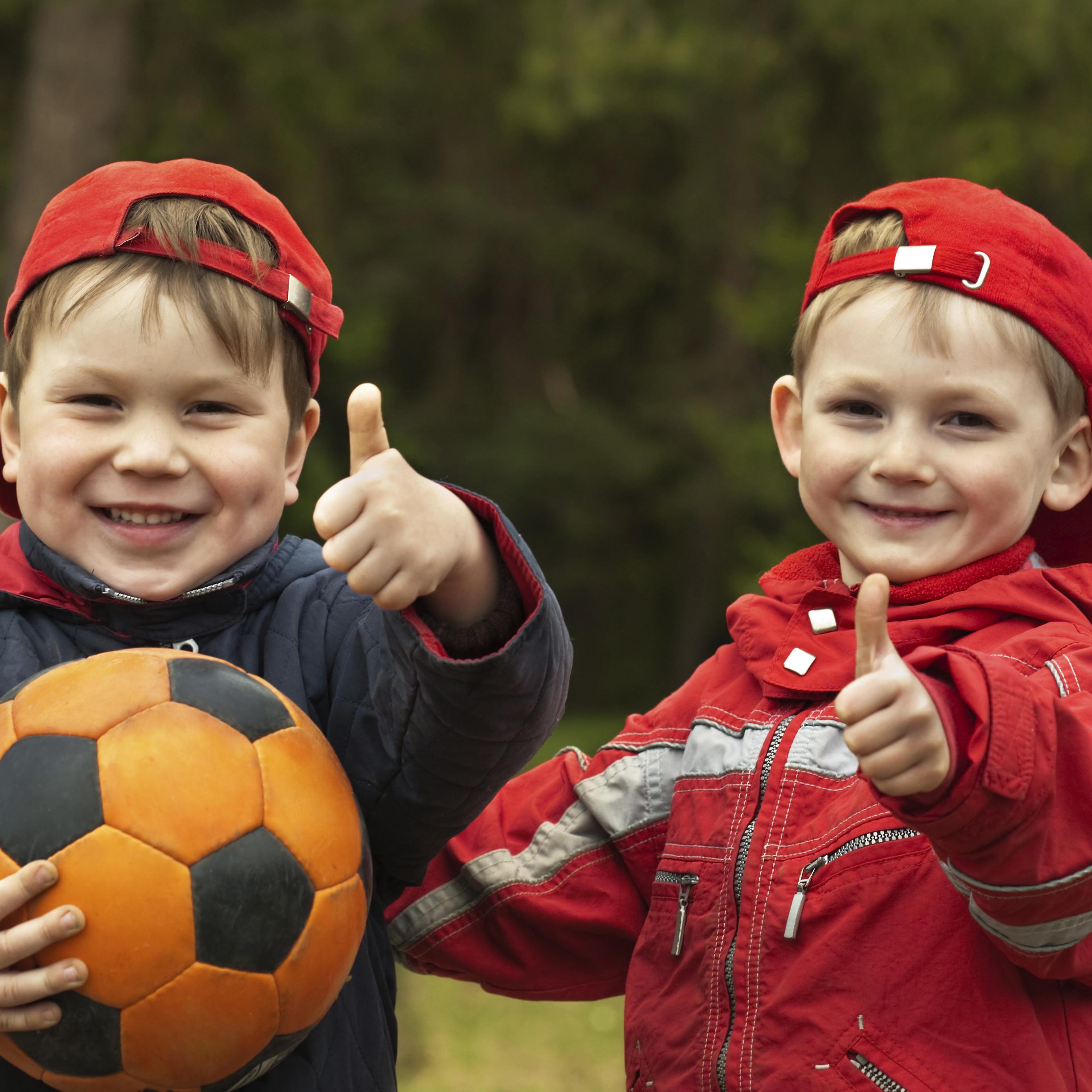 Mini Royals Soccer | age 3-4