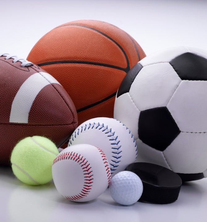 Sports Adventure | age 4-6