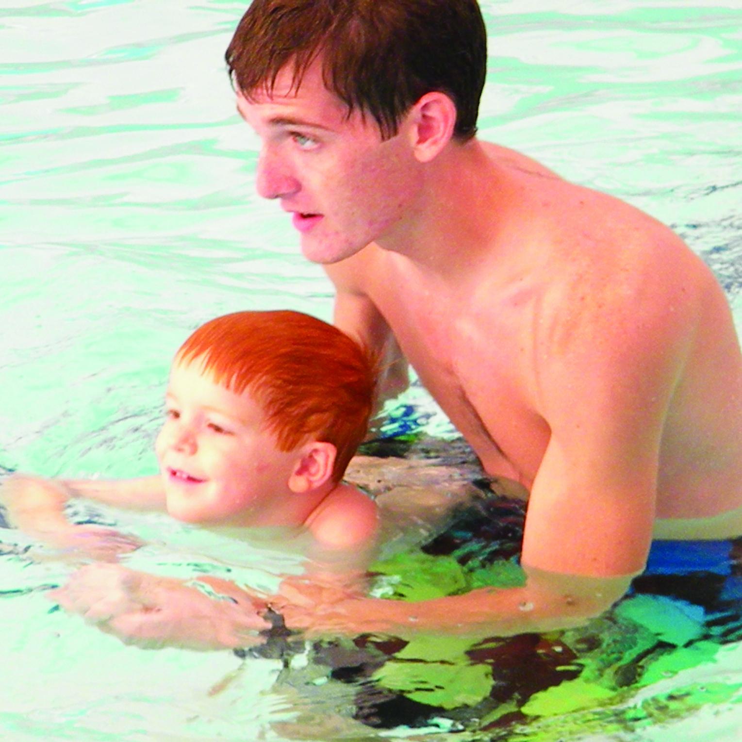 Preschool A Swim Lessons | age 3-5