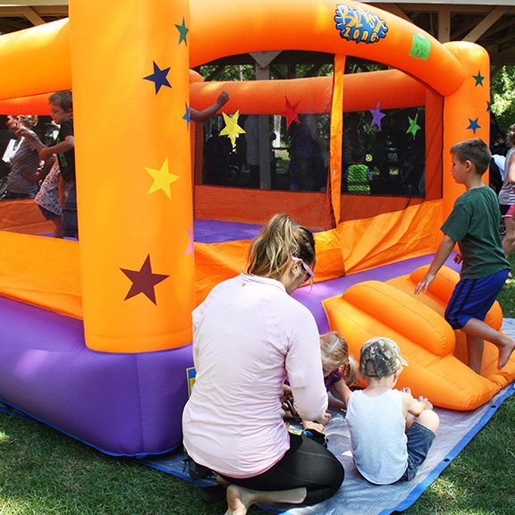 Family Fun Day Carnival | age 2-10 w/parent