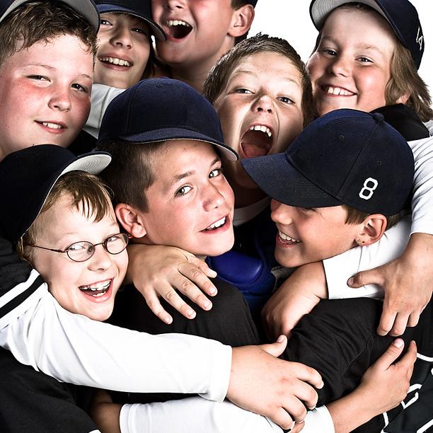 Major Royals Coach's Pitch Baseball | age 7-8