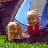 Camping Camp | age 3-6