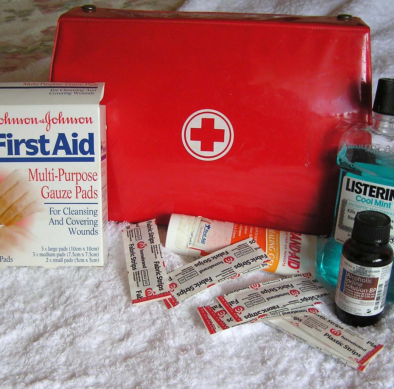American Heart Association Heartsaver First Aid
