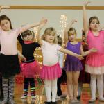 Dance: Ballet & Tap - Level 3 | age 7-8