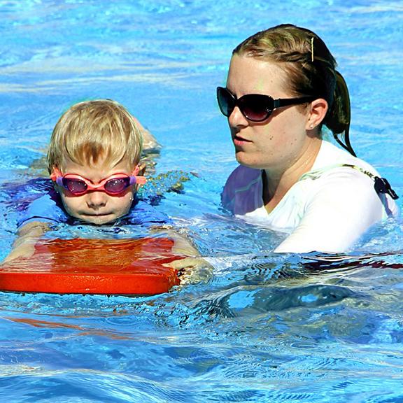 Preschool C Swim Lessons | age 3-5