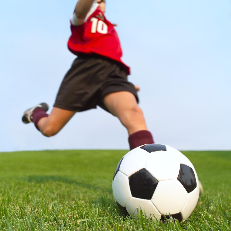 Major Royals Soccer | age 7-8
