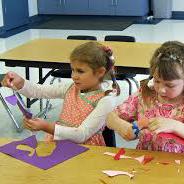 Kinder Camp | age 5-6 (entering Kindergarten in Sept)
