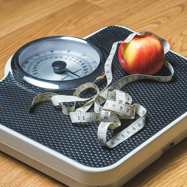 Group Hypnosis: Weight Loss