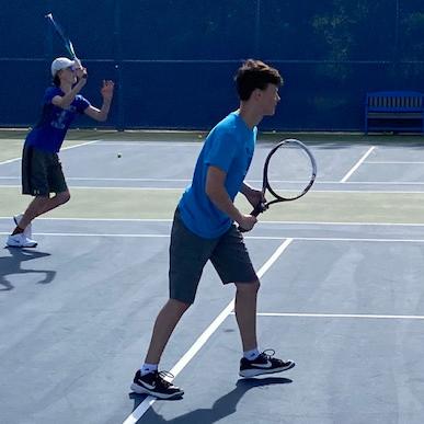 Junior Team Tennis 18U Boys Advanced   age 14-18
