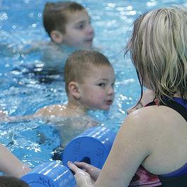 Semi-Private Swim Lessons | all ages