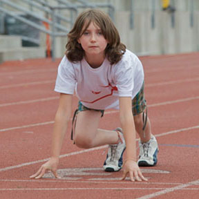 Skyhawks Track and Field | age 6-12
