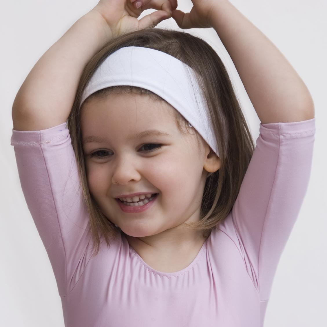Dance: Ballet & Tap - Level 2 | age 5-6