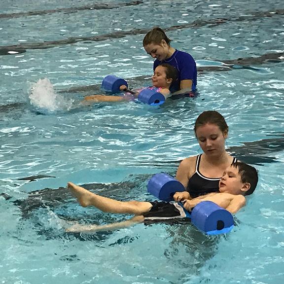 Preschool B Swim Lessons | age 3-5