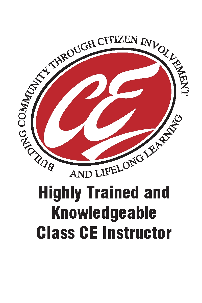 . Community Education Instructor