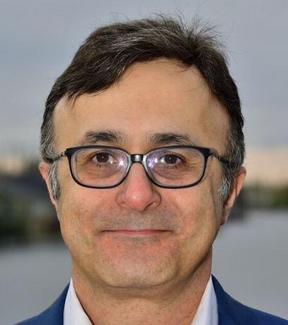 Amin Sabzevari
