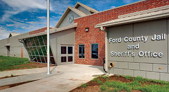 Ford County Sheriff's Office