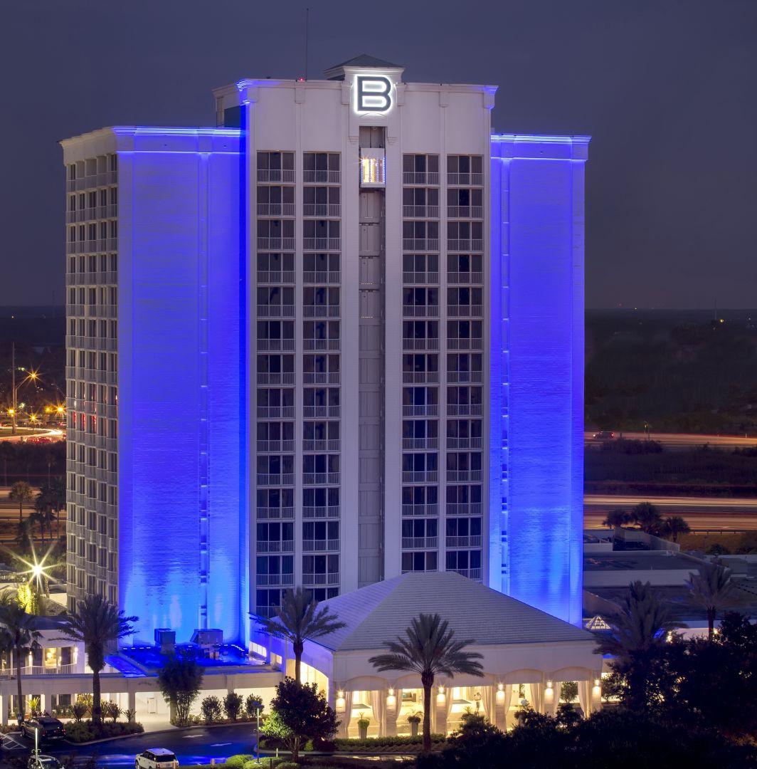 B Resort Hotel Orlando