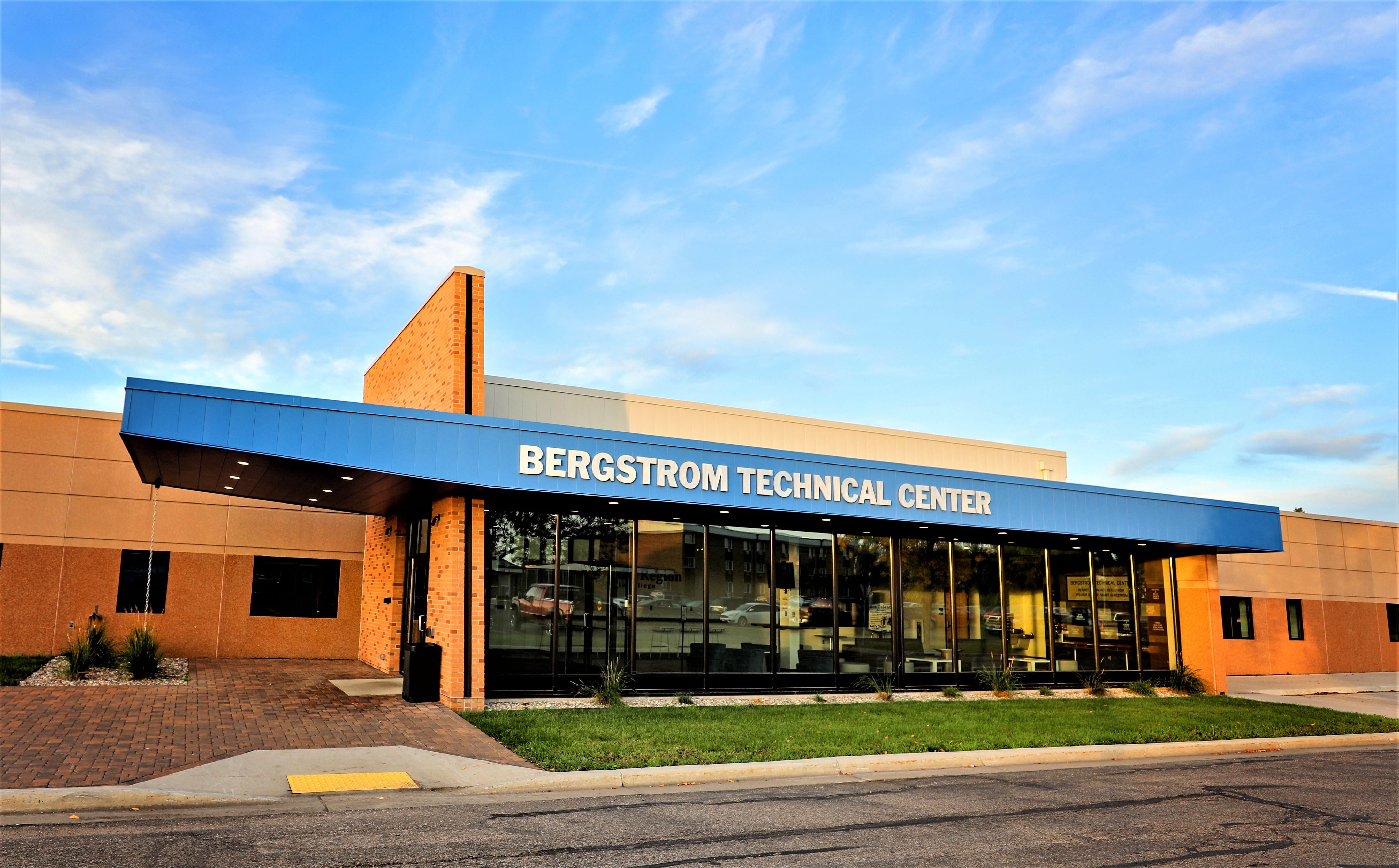 Bergstrom Technical Center, Room 273