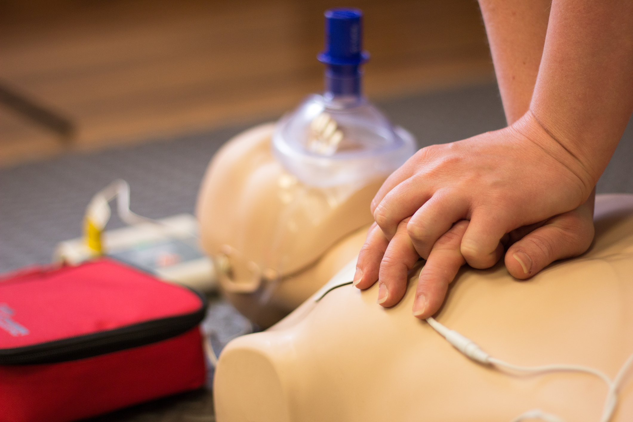 Basic Life Support for the Healthcare Provider