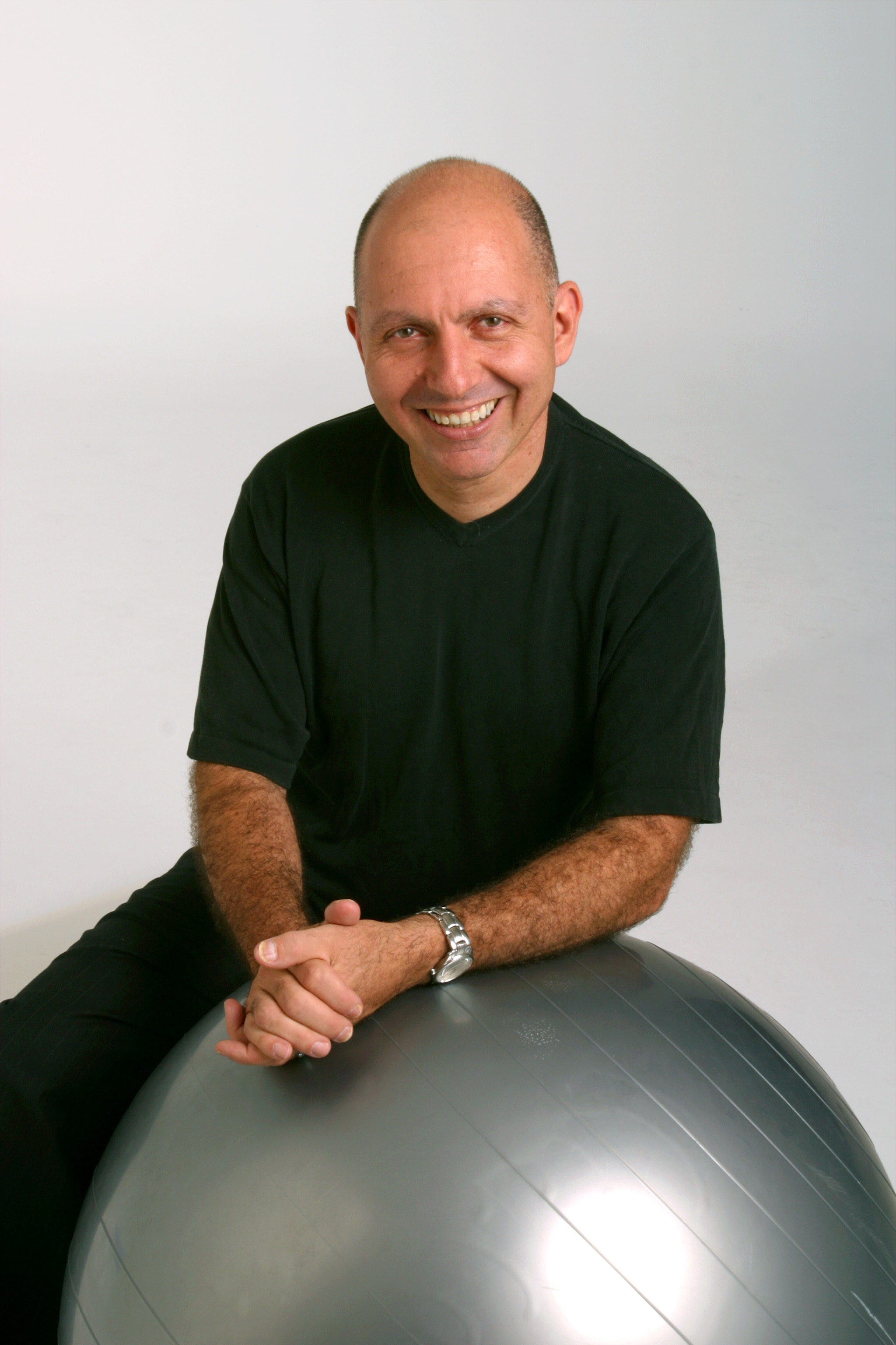 Steven Weiniger