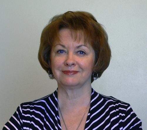 Elizabeth Auppl