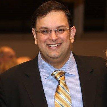 Kashif Ahmad