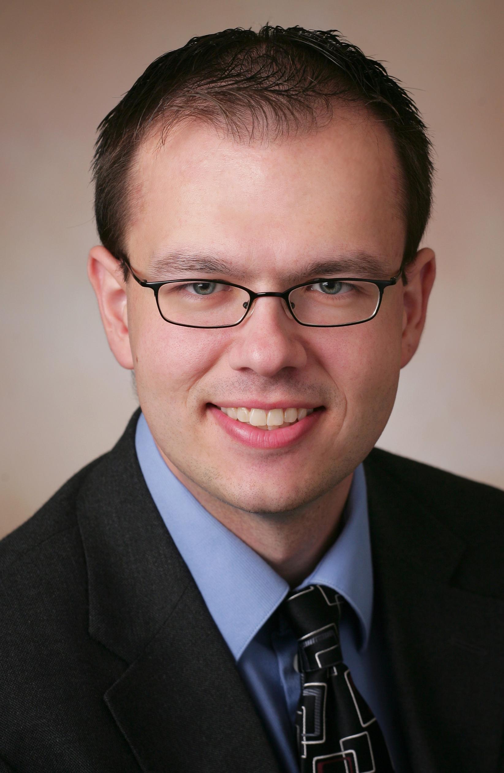 Brian Tasky