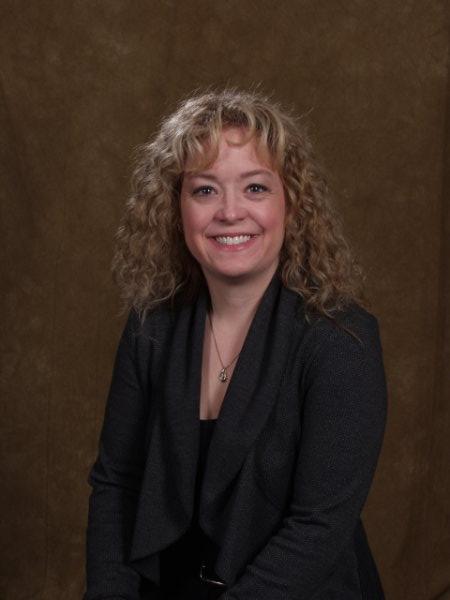 Deborah Zurcher
