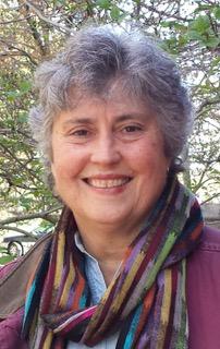 Gayle MacDonald