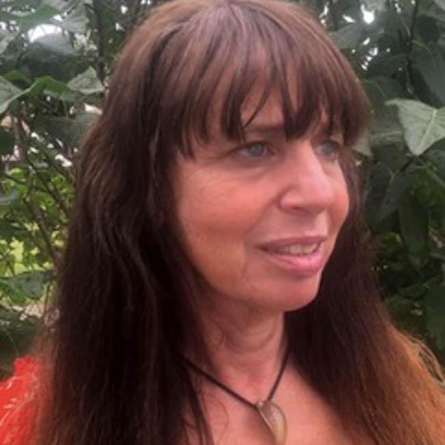 Julie Schondorf-Seghrouchni
