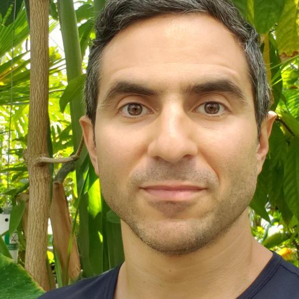 Nick Gershberg