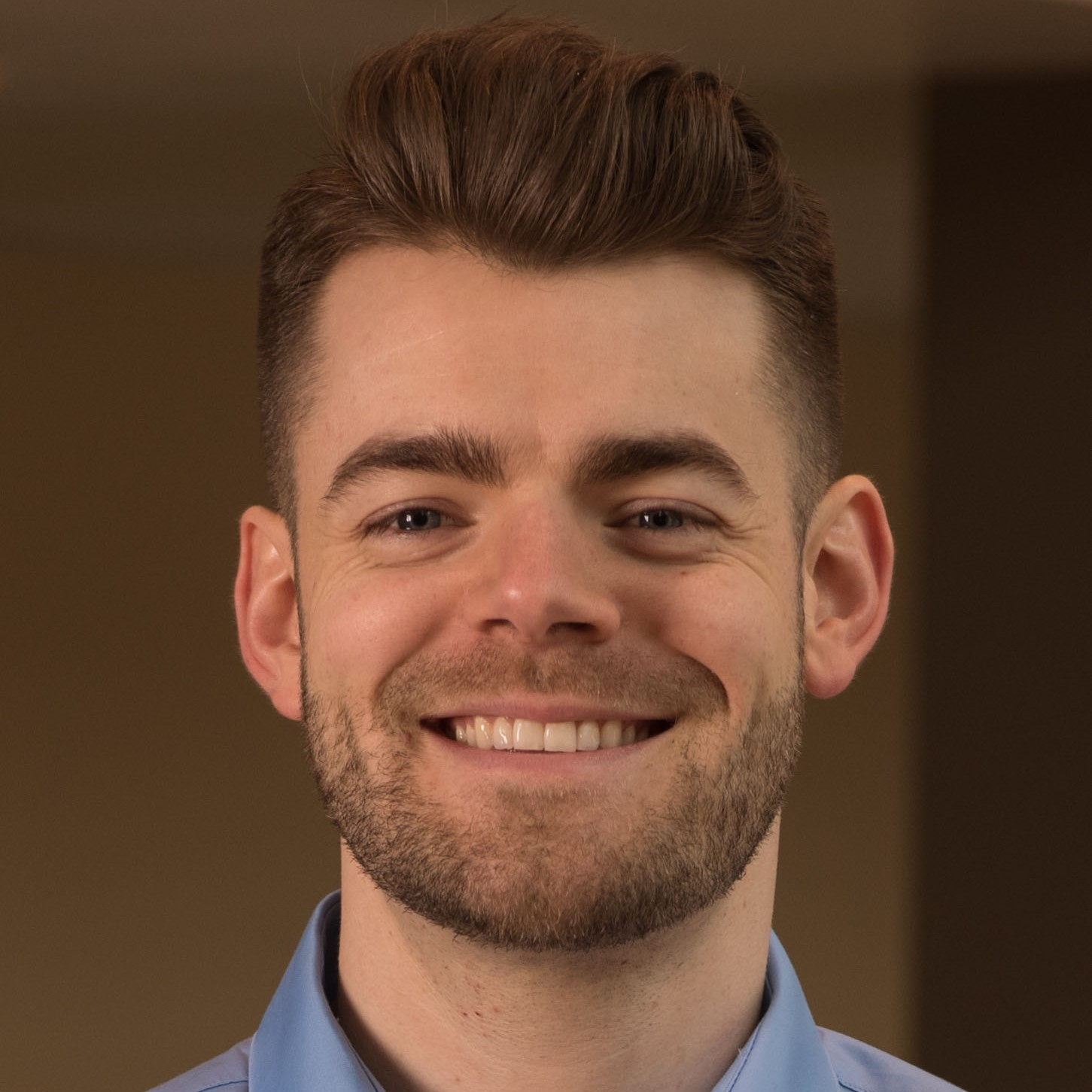 Evan Keenan