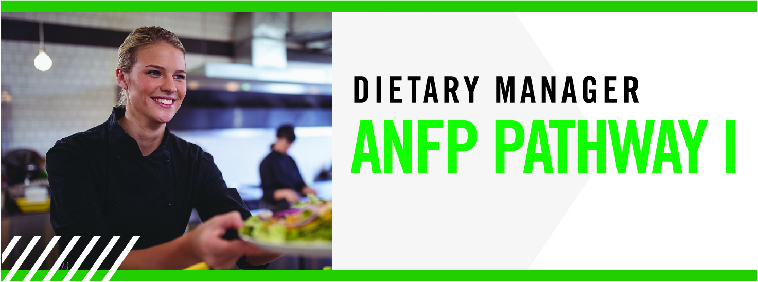 ANFP Pathway I
