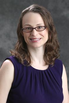 Virginia Clinton-Lisell