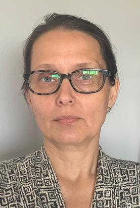 Andjela Kaur