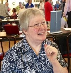 Louise Kienast