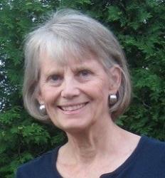 Jane Adamson