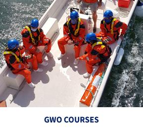 GWO Courses