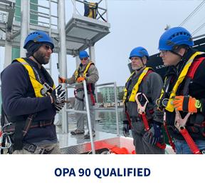 OPA 90 Courses